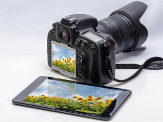 高高画質写真をじっくり見るなら1920×1080ドットを