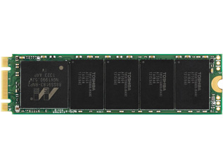 転送速度が従来比1.6倍。SSDの性能を引き出す高速インターフェイス「M.2」も登場