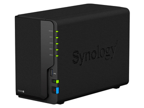 Synology(シノロジー)