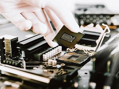 CPU イメージ画像