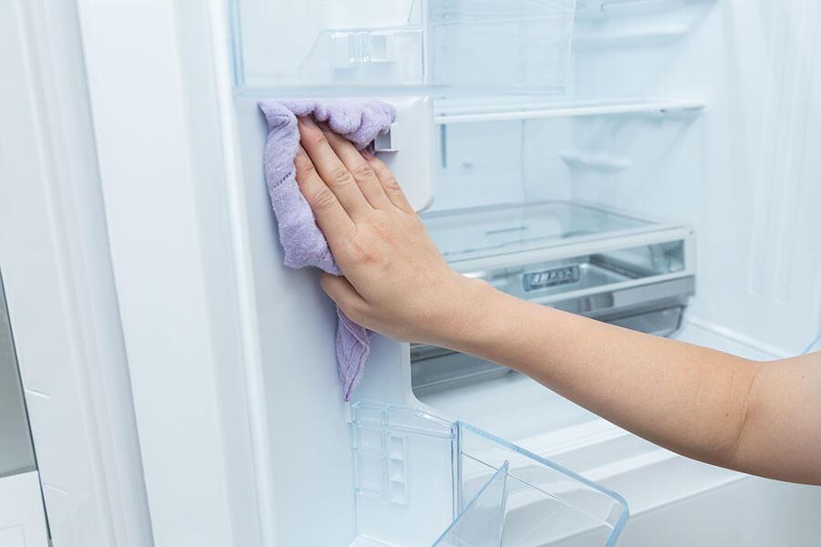 準備 冷蔵庫 買い替え
