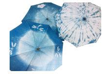 西川洋傘加工所 高級日傘
