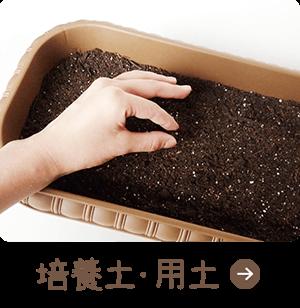 培養土・用土