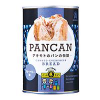 パンの缶詰の商品画像