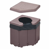 簡易トイレの商品画像