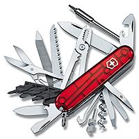 十徳ナイフの商品画像
