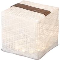 ソーラー充電式ライトの商品画像