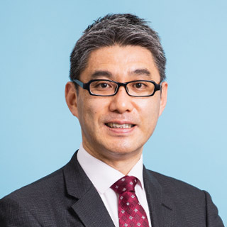 エグゼクティブコンサルタント 小田切勇