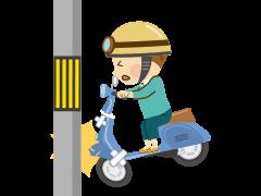 車両保険の補償例
