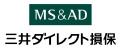 三井ダイレクト損保のドライバー保険