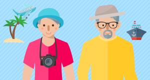 70歳以上の方が海外旅行保険に加入する場合の注意点は?