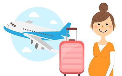 妊婦でも海外旅行保険に加入できるの?