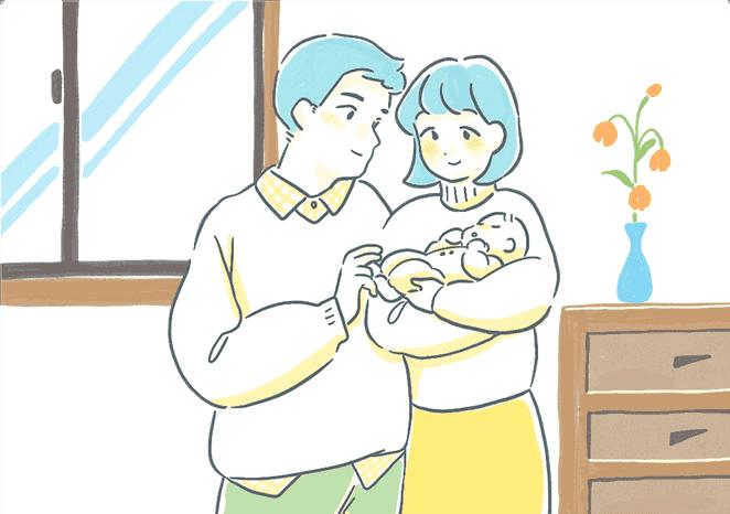 妊娠・出産