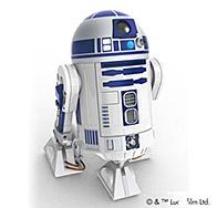 R2-D2型 移動式冷蔵庫