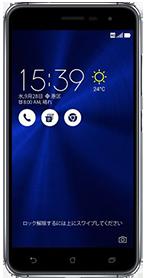 ZenFone 3 SIMフリー