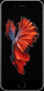 iPhone 6s 128GB(UQ mobile)
