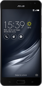 ZenFone AR ZS571KL 128GB SIMフリー