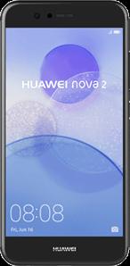 HUAWEI nova2(UQ mobile)