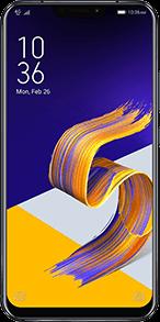 ZenFone 5Z SIMフリー