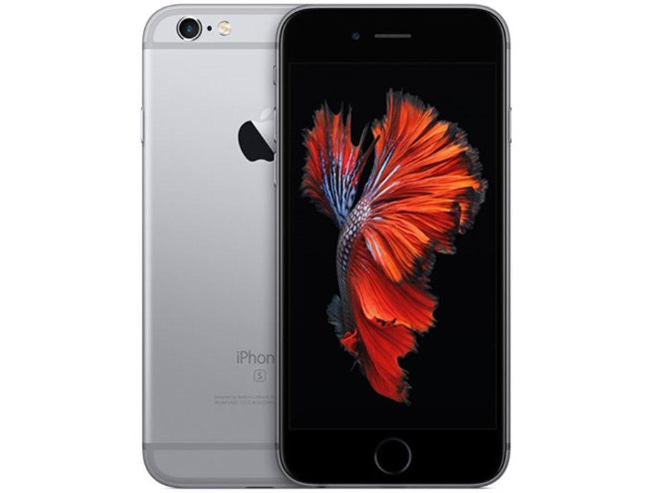 iPhone 6s 32GB(UQ mobile)