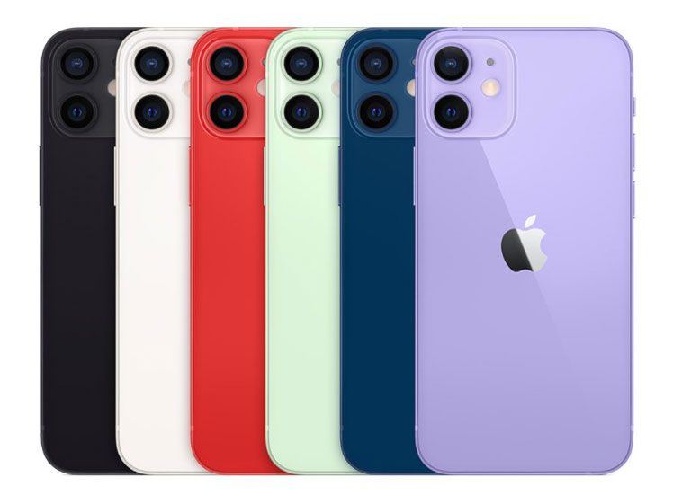 iPhone 12 mini 128GB ワイモバイル