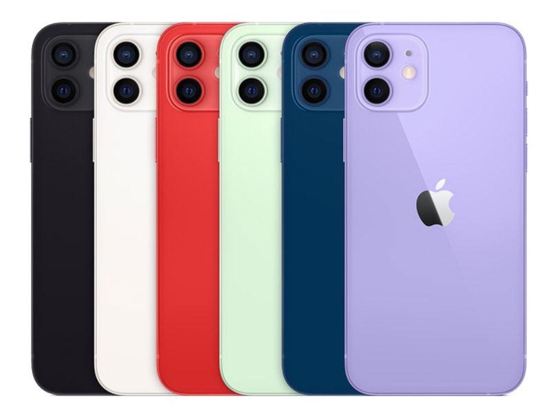 iPhone 12 64GB ワイモバイル