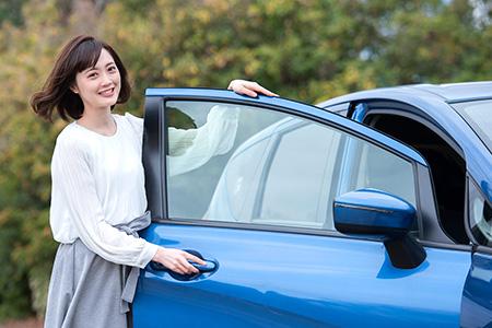 20歳以下の方が自動車保険を選ぶ際のポイント