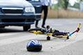 自転車事故の過失割合の決まり方
