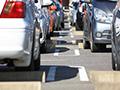 駐車場での事故の過失割合の決まり方