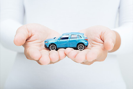 自動車共済とは?自動車保険との違いは?