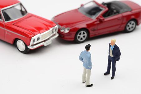 無保険車傷害保険とは?
