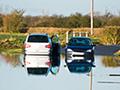 車が水没した場合に車両保険は使える?