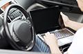 インターネットと自動車保険について