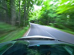 走行距離と車査定額の関係について