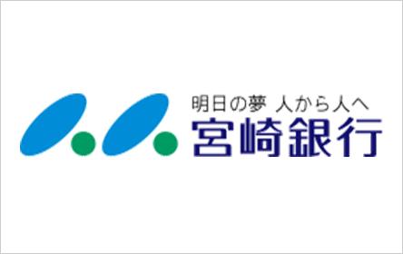宮崎銀行 パートナーカード「おまかせくん」