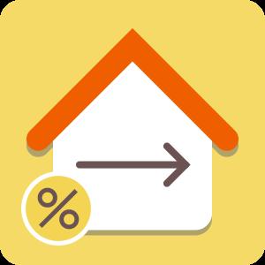 住宅ローン フラット35・全期間固定金利