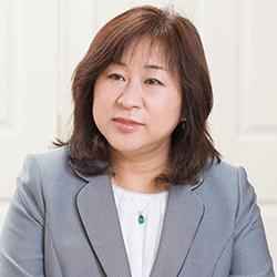 豊田眞弓さん