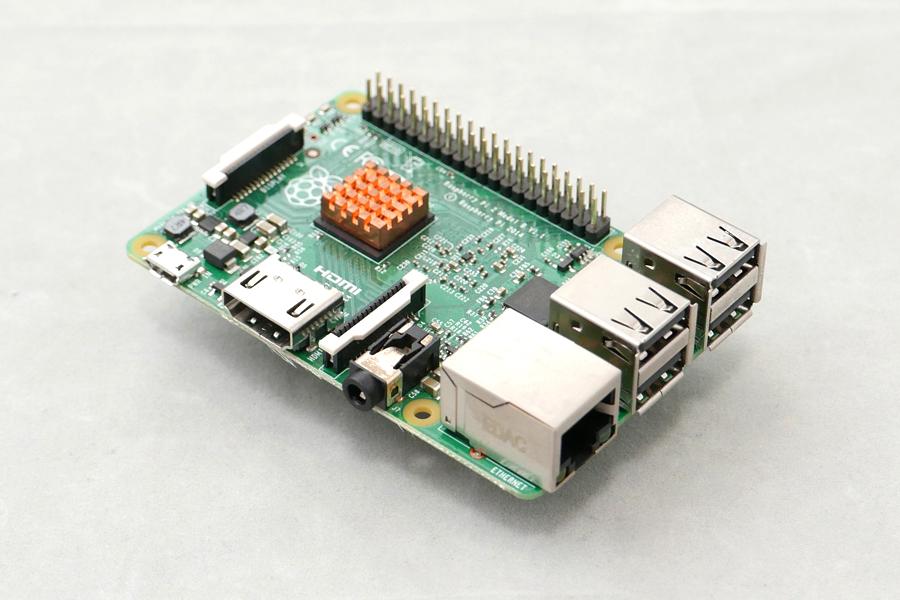 自作でIoTしよう! 超小型PC「Raspberry Pi=ラズパイ」 の魅力