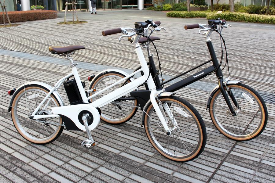 jコンセプト 自転車 カスタム
