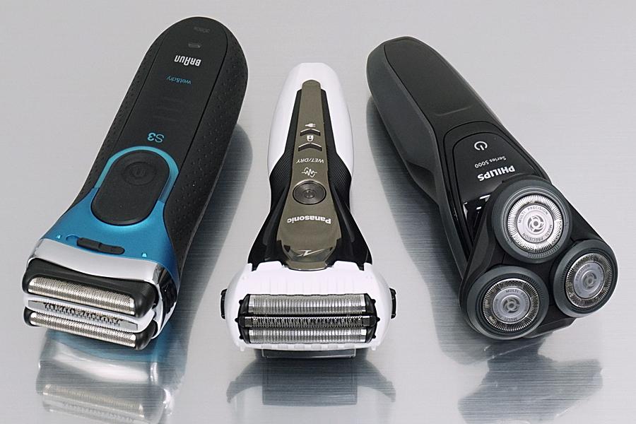 【薄ヒゲ編】約1万円の「風呂剃りシェーバー」を剃り比べ! 忙しい朝、快適に剃るならこのモデル!