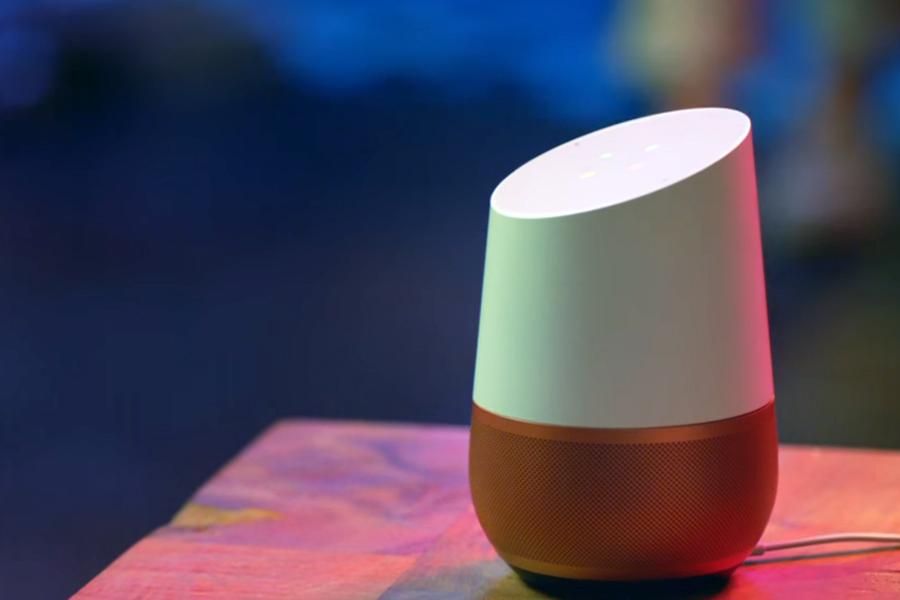 GoogleのAIスピーカー「Google Home」がついに日本上陸! 人工知能で何ができるのか?