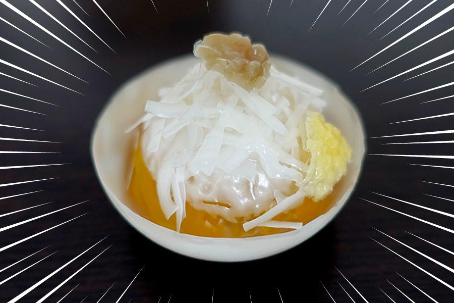 食品サンプルを作れる3Dペンで「ラーメン二郎」を再現してみた!