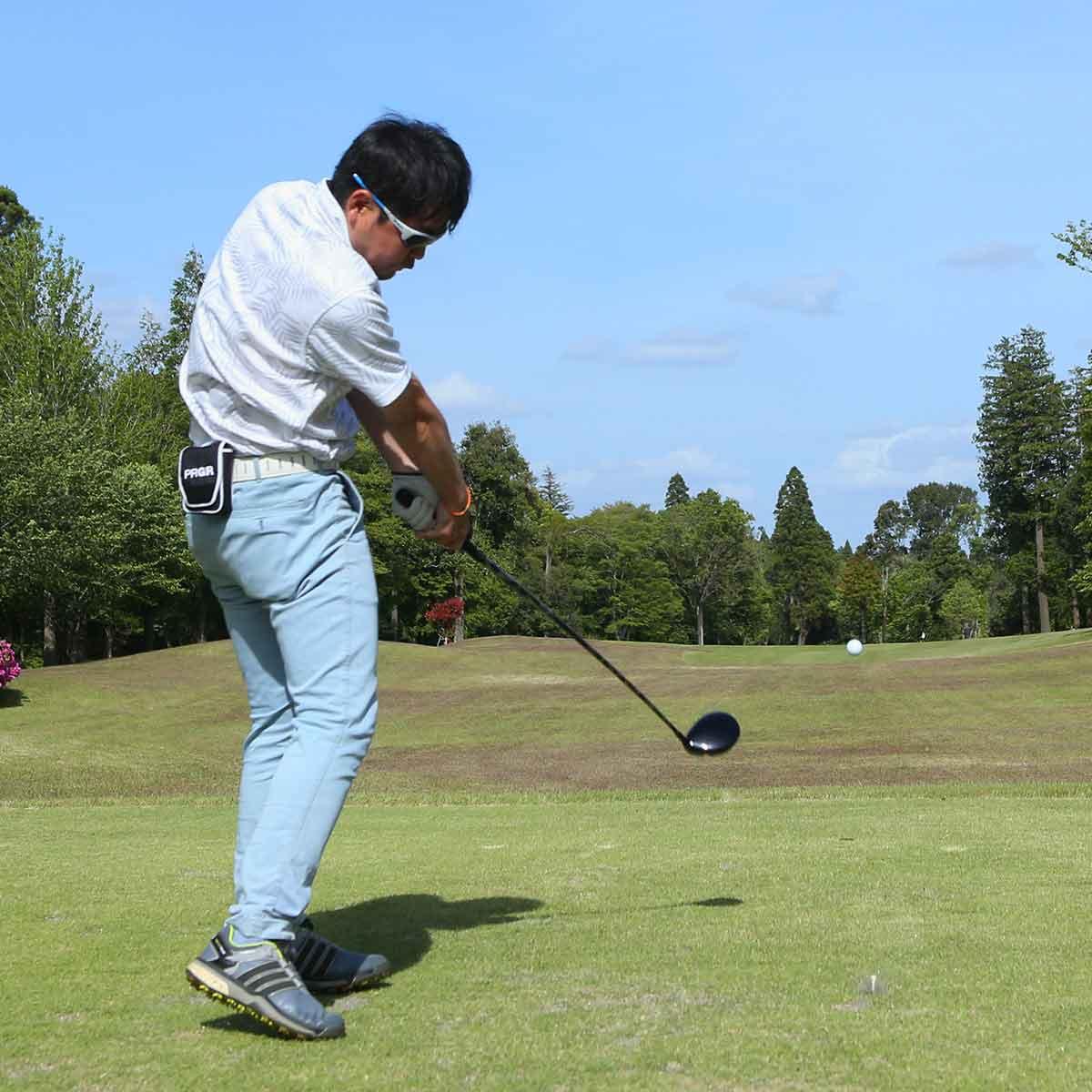 ゴルフ初心者にはコレ! おすすめの「やさしいドライバー」7本