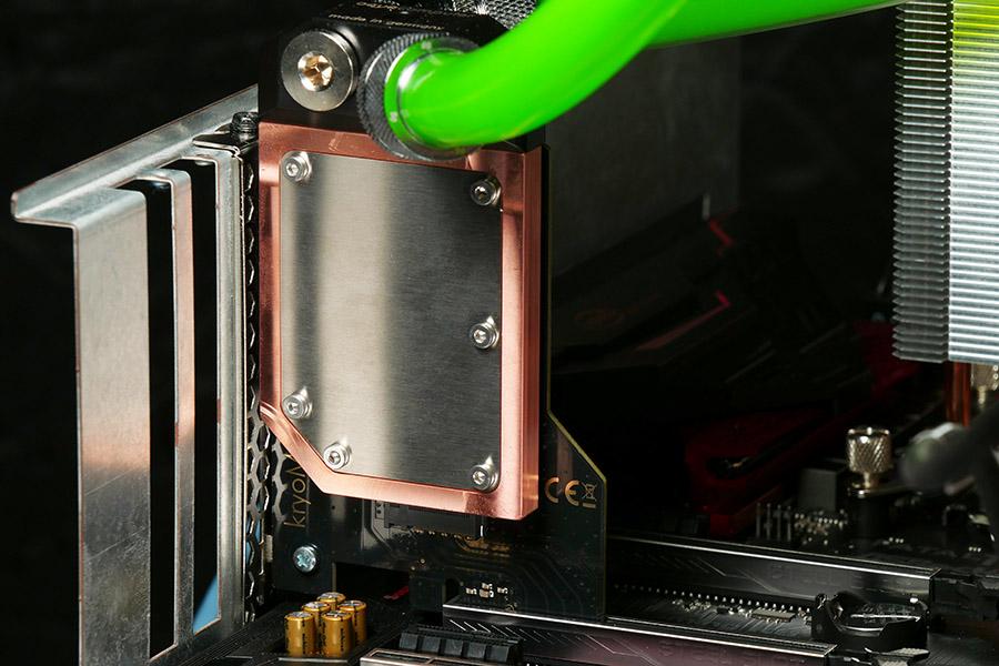 高速なM.2 SSDをガッツリ冷却できるヒートシンクはこれだ!