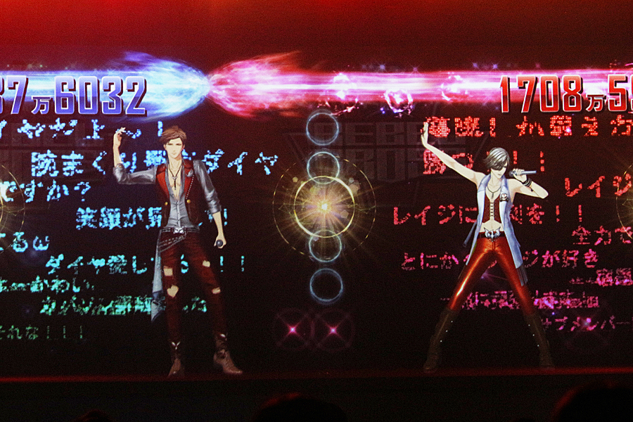 """ARアイドル「AR performers」の「2nd A'LIVE」を""""その道のプロ""""と一緒に見てきた!"""