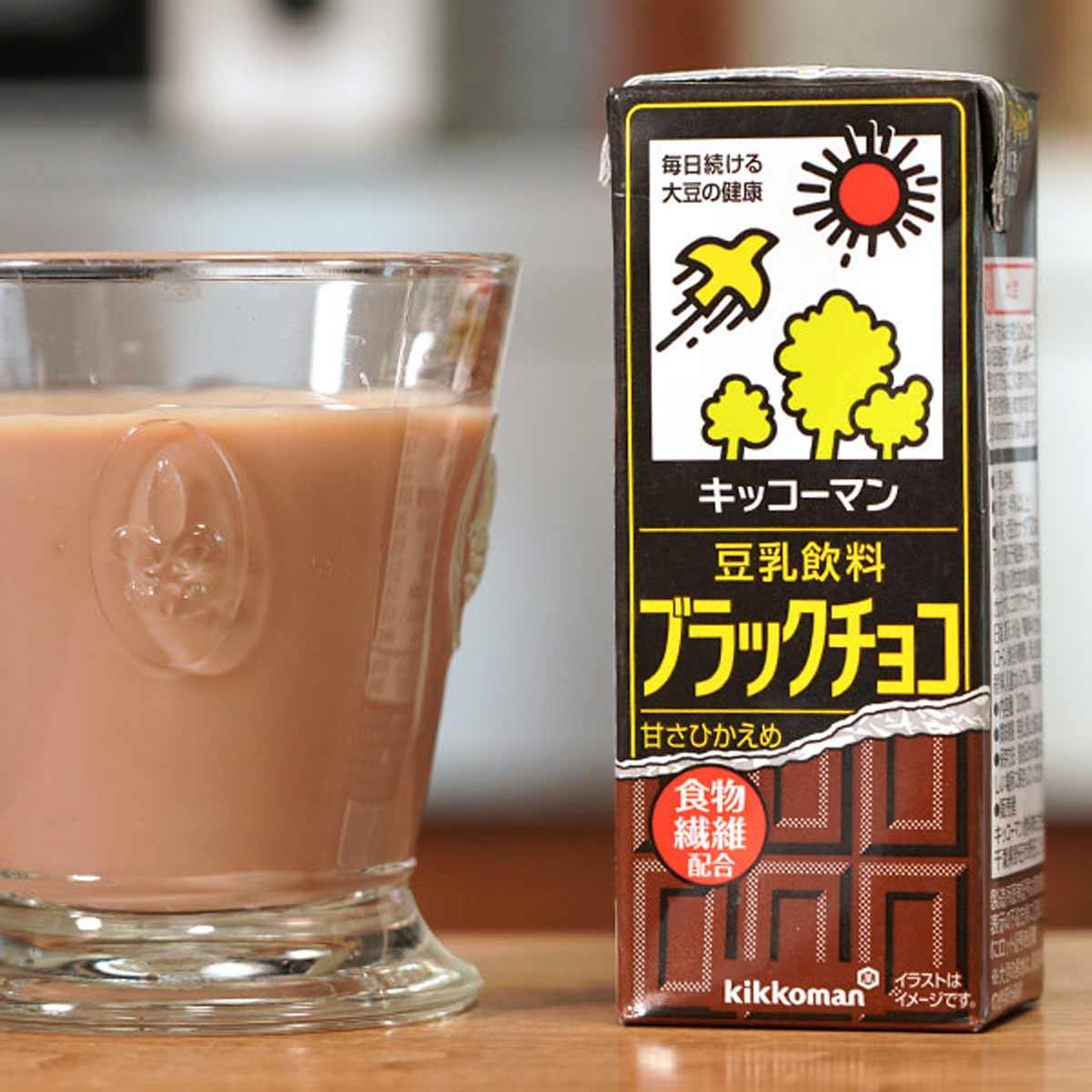全39種類一気飲みレビュー! 「キッコーマンの豆乳」人気ランキング