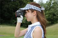 残りの距離を正確に知ろう! 「ゴルフ用GPSナビ」と「レーザー距離計」