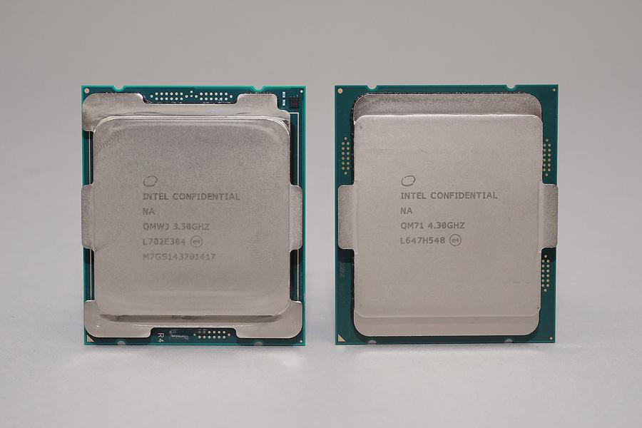ベンチマークで見えたインテル最新ハイエンドCPU「Core X」シリーズの強さと弱さ