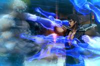 「北斗の拳」と「龍が如く」がまさかのコラボ! PS4「北斗が如く」がリリース決定