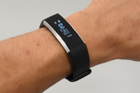 安すぎっ! 心拍計とGPS機能を兼備した活動量計「HUAWEI Band 2 Pro」